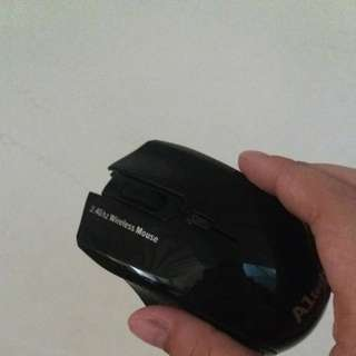 A1TECH WIRELESS MOUSE