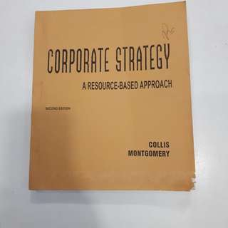 SP_PRELOVED : corporate strategy