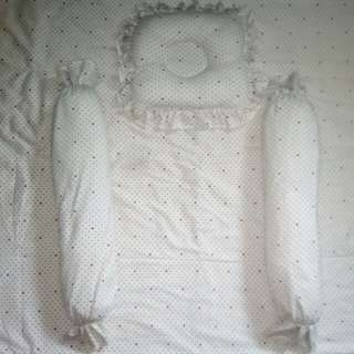 Comforter and Pillow set