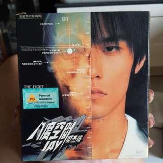 Jay chou 周杰伦八度空间 album