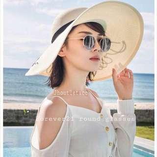 Forever21 round sunglasses‼️