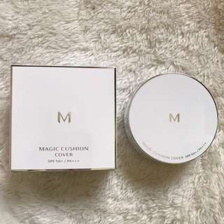 Missha Magic Cushion Cover