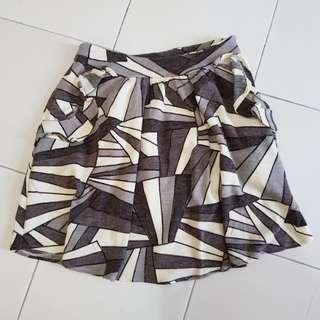BKK Skirt