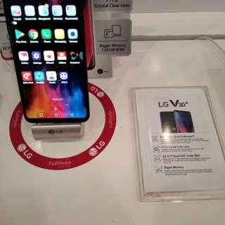 Cicilan Tanpa Kartu Kredit Hp LG V30 Plus