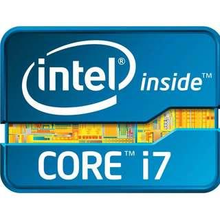 Intel Core i7-2600 Processor