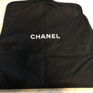 Chanel 長掛衫袋