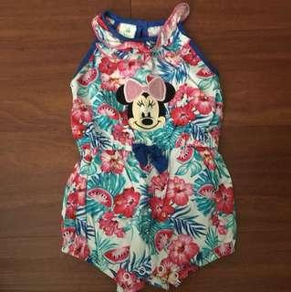 Dress bayi MURAH