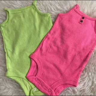 Sale Jumper Singlet Bayi New