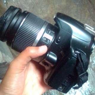 cannon eos 450d