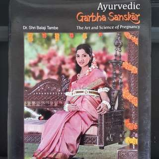 Ayurvedic perspective on pregnancy and post natal care