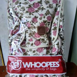 Whoopees Backpack (large)