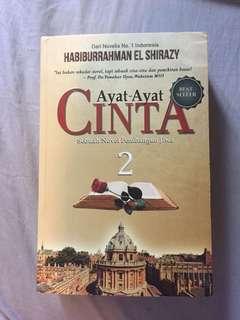 Indonesian Novela