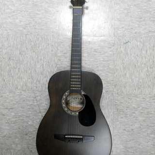 Toyama hand-made 吉他