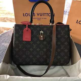Louis Vuitton​ Millefeuille​ bag​