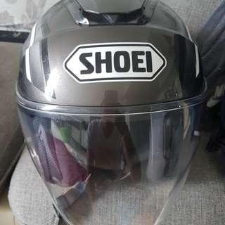 Shoei J-cruise