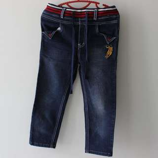 Polo Jeans for Girls #Ramadan75