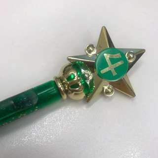Sailor moon pen