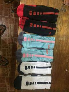 NIKE ELITE SOCK ALL ORIGINAL