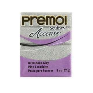 Premo Accents/Fimo/Sculpey Polymer Clay