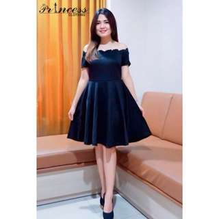 KODE PESANAN LOLITA DRESS  idr 92.000  bahan scuba  panjang 78cm,  ld 96-100 warna :black,blue,pink,brown