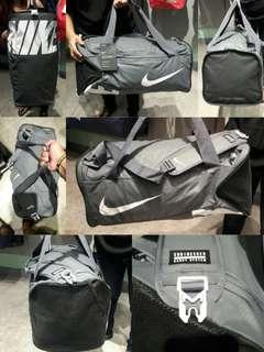 Nike alpha adopt duffel bag