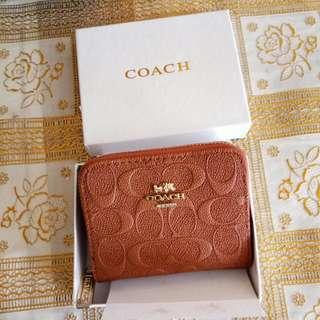 Coach wallet (not original)