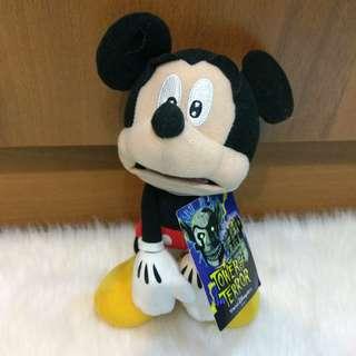 驚嚇米奇 迪士尼 米妮 玩偶 震動 收藏 收藏 擺飾 居家 生活 可愛 全新