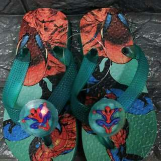 slipper With light P230  Size 30-34  Good quality
