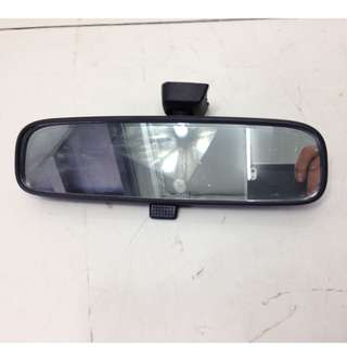 Toyota Vios Rear Mirror View (AS2227)