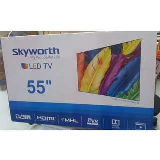Skyworth 55inch tv GOOD PRICE