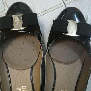Salvatore Ferragamo 平底鞋