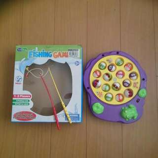 TODAY ONLY! SALE 200 FROM 279.00 FIRST COME 1ST SERVE FISHING GAME