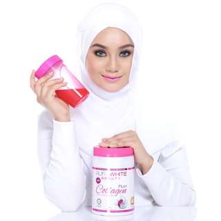 [Instock] Aura White Beauty Collagen Plus