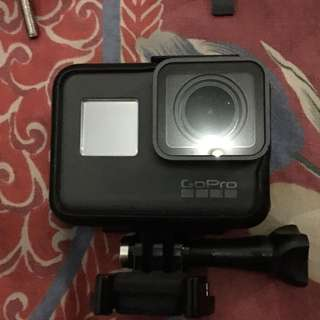 Sewa GOPRO HERO 5 BLACK
