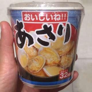 日本即沖湯