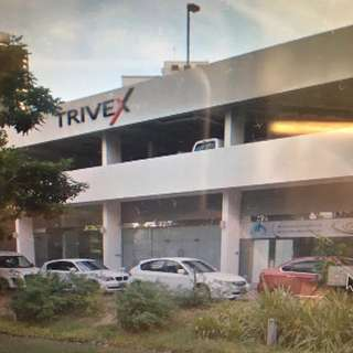 Trivex