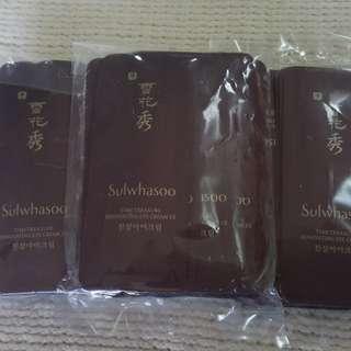 SULWHASOO Essential Rejuvenating Eye Cream Sachet