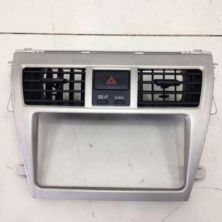 Toyota Vios Radio Panel (AS2228)