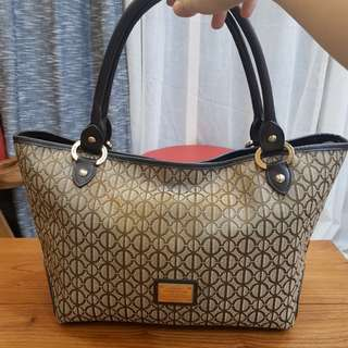 DOUBLE M NEVERFULL