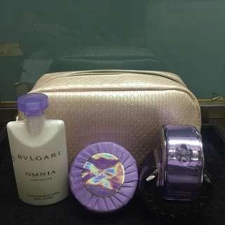 BVLGARI Omnia Set Perfume