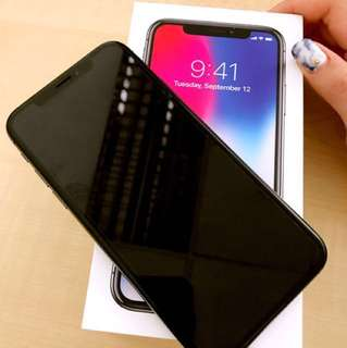 🔥 HOT ITEM!! iPhone X 256GB Space Gray CHEAPER PRICE🔥