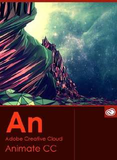Adobe Animate CC 2015 (Win/Mac)