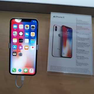 Iphone X 64GB Kredit Tanpa Kartu Kredit