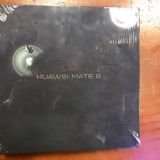 Huawei mate 8 64gb gold