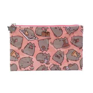 Official Pusheen pink pouch pusheen cat