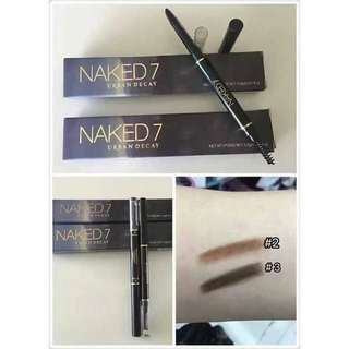 Naked 7 Eyebrow