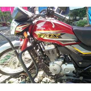 HONDA TMX Motor w/ back and front sit Sidecar