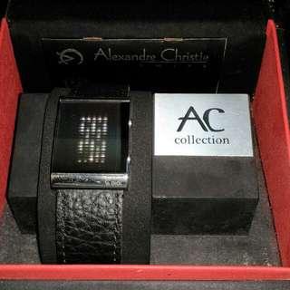 Alexandre Christie Digital Limited Ed.