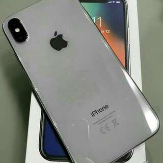 Iphone x (ten) hdc ultra ultimate Real 4G 256GB