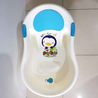 Bak mandi Puku